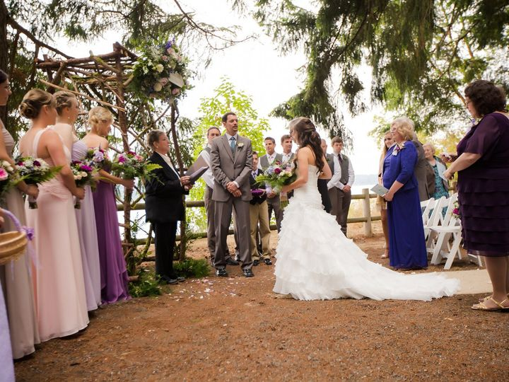Tmx 1452702290967 Vanessachadwedding611 Lakebay, WA wedding officiant