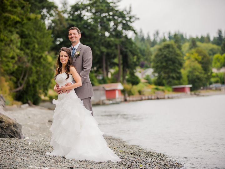 Tmx 1452702300735 Vanessachadwedding374 Lakebay, WA wedding officiant