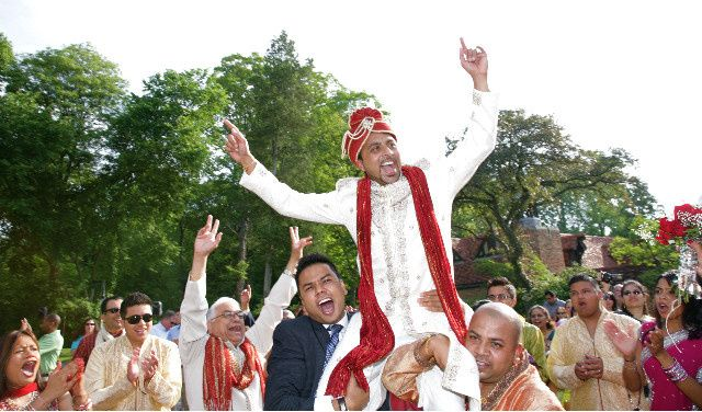 Tmx 1422555060438 Indian Wedding 5 Rochester, MI wedding venue