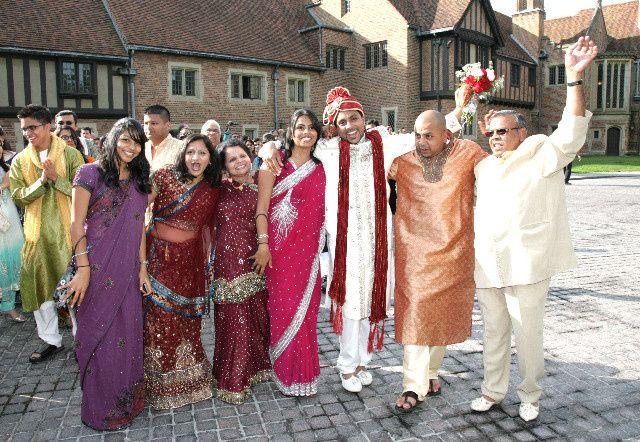 Tmx 1422555080829 Indian Wedding 8 Rochester, MI wedding venue