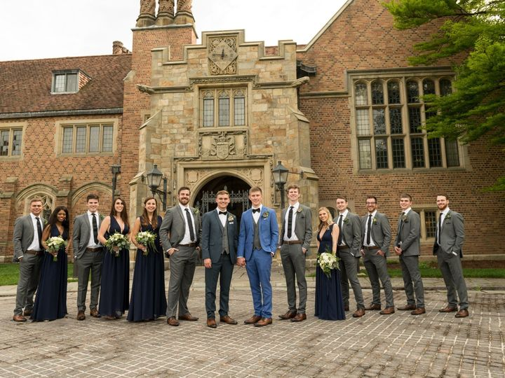 Tmx Barlow Williams 190525 0198 Ds 51 205256 158689126567092 Rochester, MI wedding venue