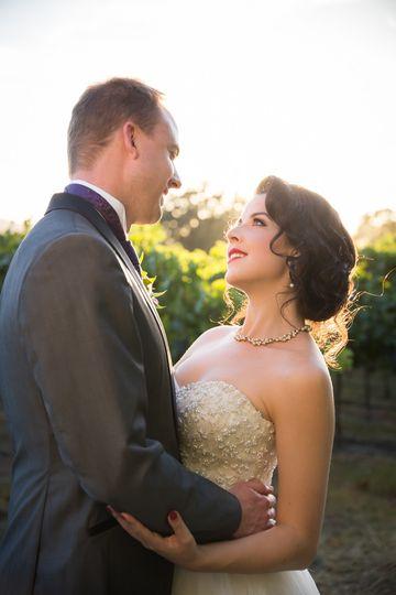 Kit & Steven's wedding