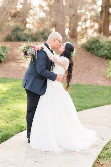 Maria & Rafael's wedding day