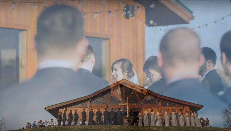 Pavilion ceremony