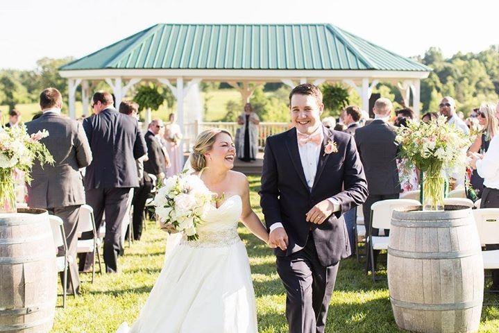 Tmx 1478810462510 Hilary And Jeff Mayodan, NC wedding venue