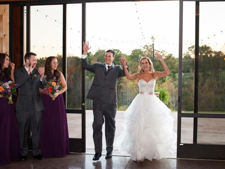 Tmx 1478814427409 Bride And Groom Entrance Mayodan, NC wedding venue