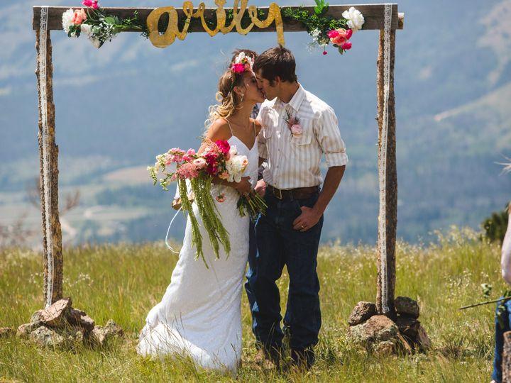 Tmx 1442276505033 Thankyou001 Laramie wedding photography