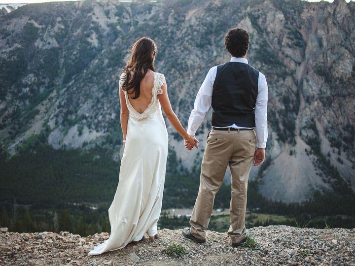 Tmx 1442281172907 Thankyousierraandlee195 Laramie wedding photography