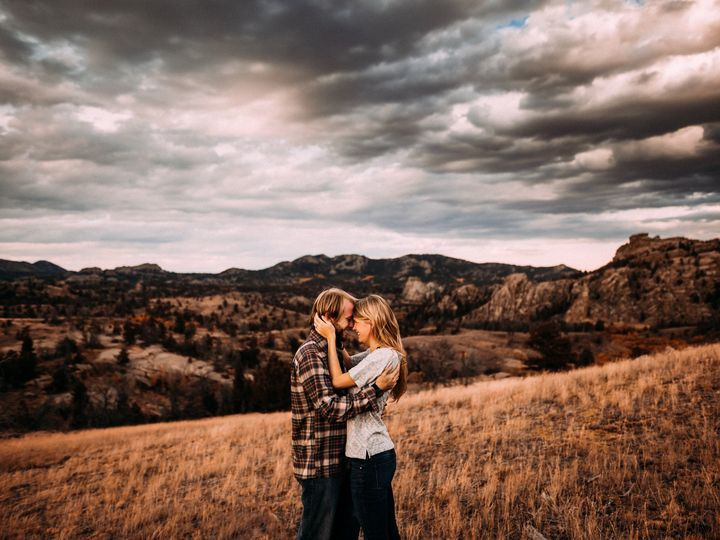 Tmx 1446751501713 Jordyn  Joey Are Amazingggguh009 Laramie wedding photography