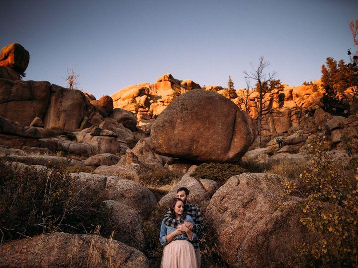 Tmx 1446751550126 Natasha And Austin Yay056 Laramie wedding photography