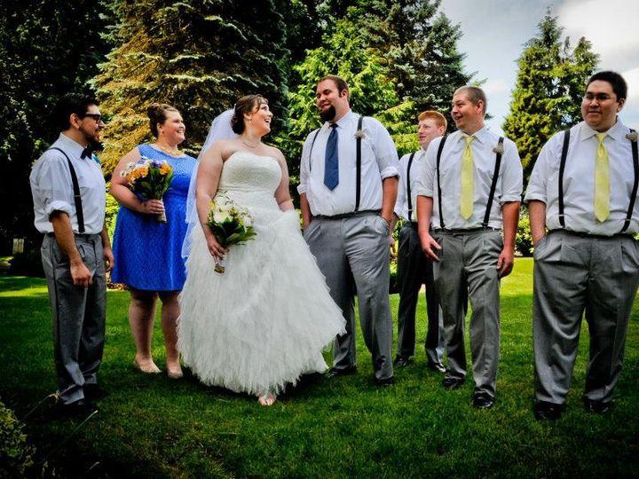 Tmx 1438886891724 Luttermanwedding3 Tacoma, WA wedding venue
