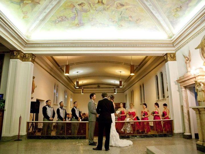 Tmx 1438886972667 Chapel For Emailing Tacoma, WA wedding venue