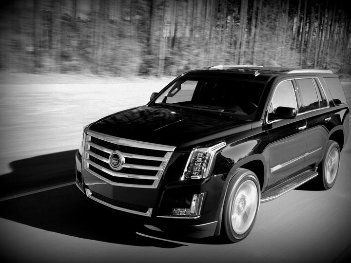 Tmx 1468417466487 2015 Cadillac Escalade Black 6 Passenger Suv Fairfield wedding transportation