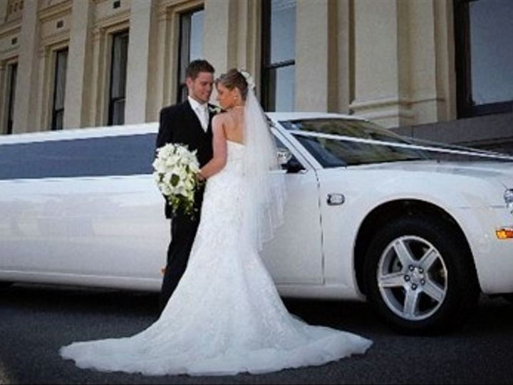 Tmx 1468417539456 Norwalklimousineservices Fairfield wedding transportation