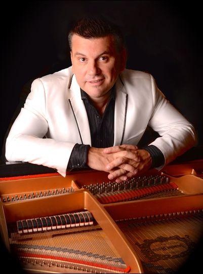 david in piano 2 version
