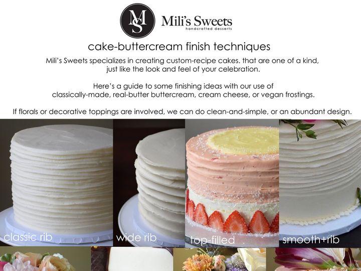 Tmx Cake Buttercream Ideas 51 907256 1569633863 San Marcos, CA wedding cake