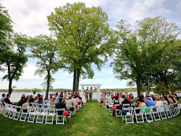 Tmx 1387484012050 Braddceremony Issue, District Of Columbia wedding venue