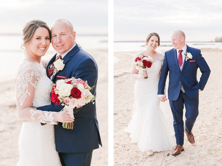 Tmx Swan Point Country Club Waterfront Wedding By Costola Photography 2118 51 37256 157558676361119 Issue, MD wedding venue
