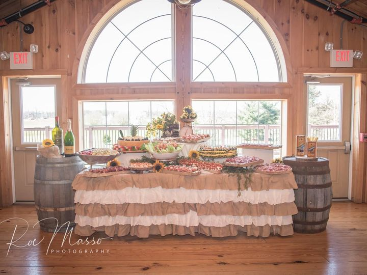 Tmx 1531164857 5a5637f89d065c1d 1531164856 Adb3ed2a8e5c6e69 1531164856868 2 Antipasto Display  Newtown, PA wedding catering