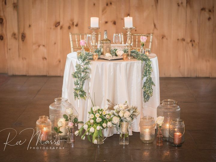 Tmx 1539099879 007888e851e5e1c5 1539099878 Ce62fe4c6c8c9b34 1539099878033 7 Sweetheart Table A Newtown, PA wedding catering