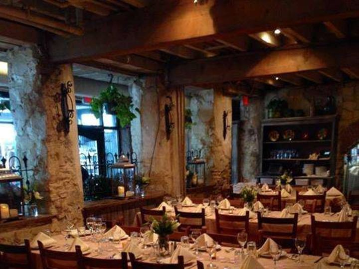 Tmx 1539100044 B5c2da1ec6abd2b2 1539100043 5912ad484ba0ce2f 1539100043281 16 La Stalla Banquet Newtown, Pennsylvania wedding catering