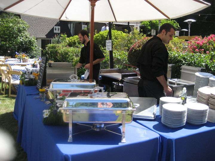 Tmx 1362026490975 IMG2210 Los Angeles, CA wedding catering