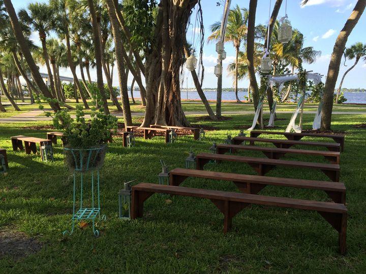 Bayan tree ceremony site