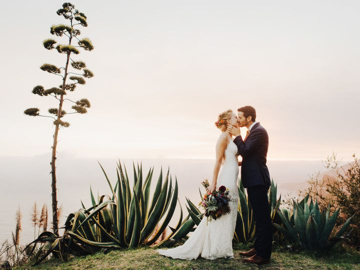 Tmx 1500322188758 Evynnlevalleym057 Big Sur, CA wedding photography