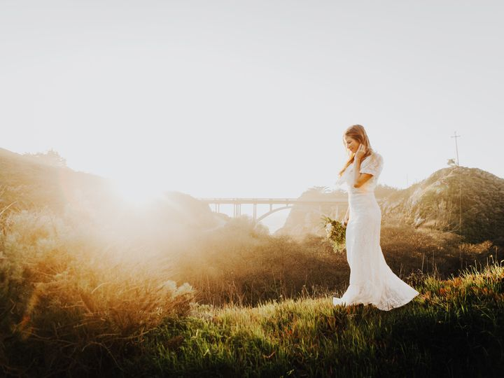 Tmx 1500322286983 N104 Big Sur, CA wedding photography