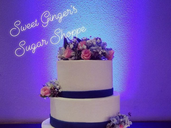 Tmx 42520846 307230673389490 1700816279100719104 O 51 1010356 158403165855287 Hartford, WI wedding cake