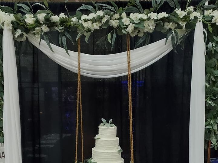 Tmx Swing Cake 51 1010356 158403166240071 Hartford, WI wedding cake