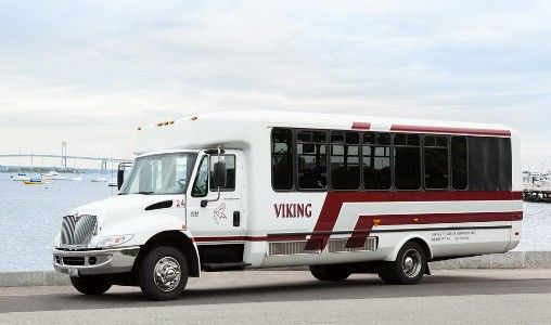 Tmx 1428503573566 Vikingtours08 Newport, Rhode Island wedding transportation