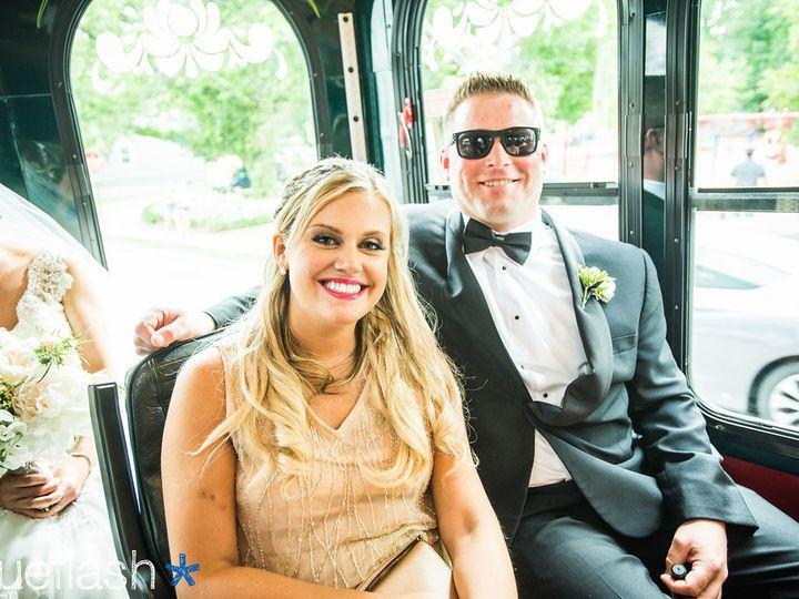Tmx 1481732519535 Blueflash 9 Newport, Rhode Island wedding transportation