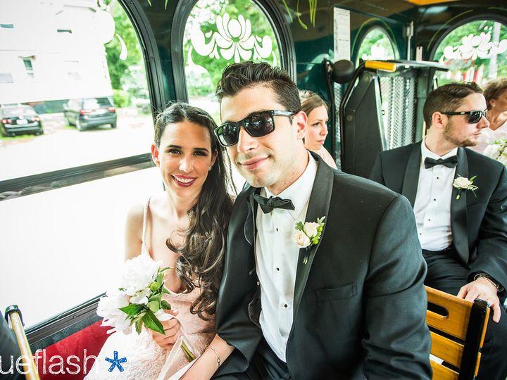 Tmx 1481732533467 Blueflash 11 Newport, Rhode Island wedding transportation