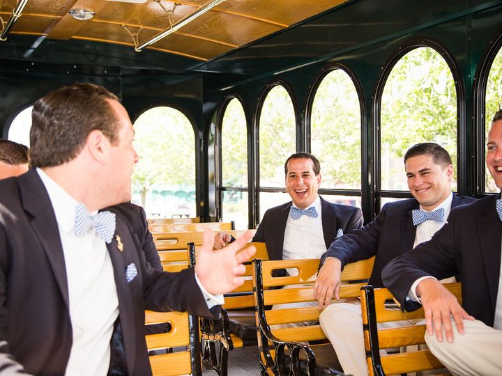 Tmx 1481732756218 Linda And Matt   Blueflash Photography 198 Xl Newport, Rhode Island wedding transportation