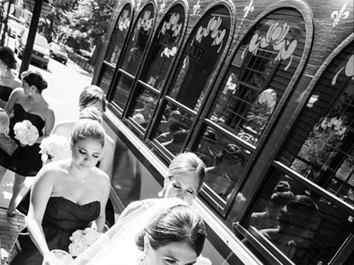 Tmx 1481732817803 Linda And Matt   Blueflash Photography 264 L Newport, Rhode Island wedding transportation