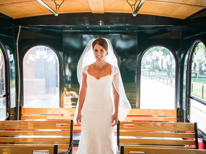 Tmx 1481732829408 Linda And Matt   Blueflash Photography 269 Xl Newport, Rhode Island wedding transportation