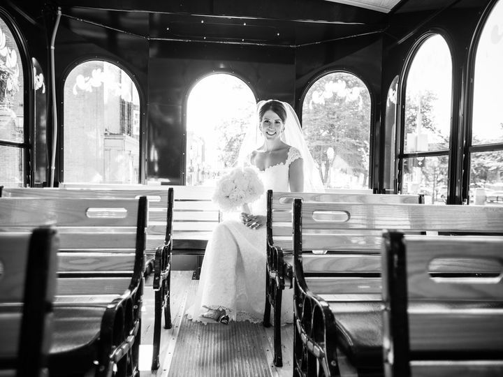 Tmx 1481732844472 Linda And Matt   Blueflash Photography 271 Xl Newport, Rhode Island wedding transportation