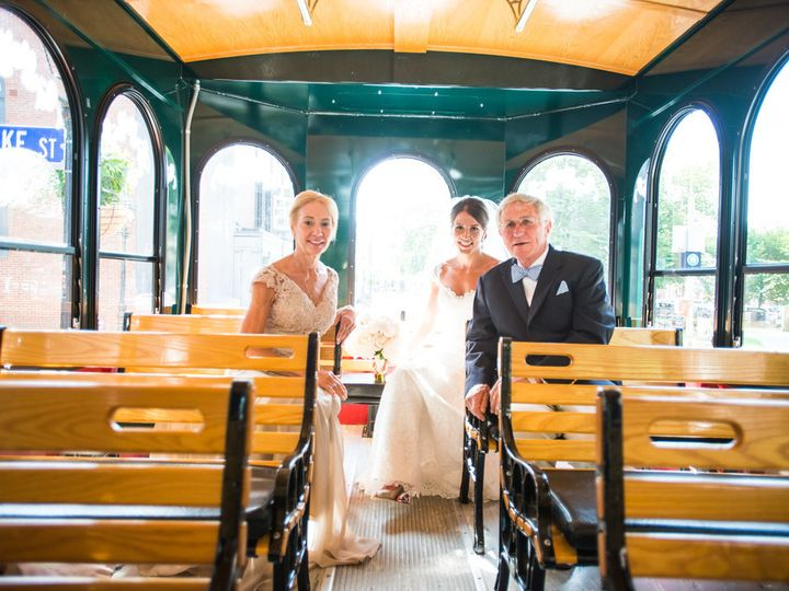 Tmx 1481732852138 Linda And Matt   Blueflash Photography 272 Xl Newport, Rhode Island wedding transportation