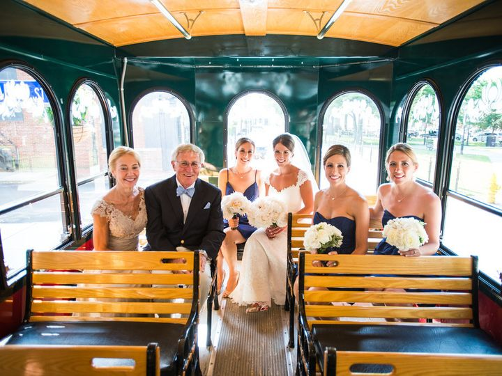 Tmx 1481732860052 Linda And Matt   Blueflash Photography 274 Xl Newport, Rhode Island wedding transportation