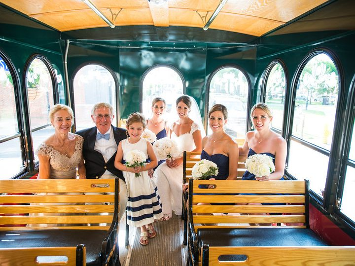Tmx 1481732867753 Linda And Matt   Blueflash Photography 275 Xl Newport, Rhode Island wedding transportation