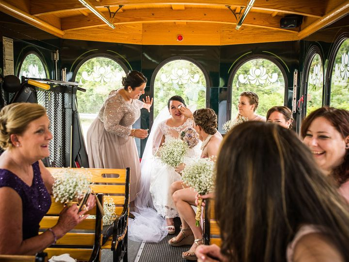 Tmx 1481732941402 Sarah And Austin   Blueflash Photography 140 Xl Newport, Rhode Island wedding transportation