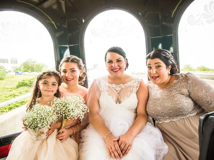 Tmx 1481732949431 Sarah And Austin   Blueflash Photography 143 Xl Newport, Rhode Island wedding transportation