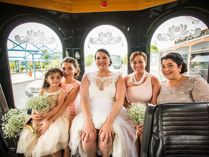 Tmx 1481732955887 Sarah And Austin   Blueflash Photography 144 Xl Newport, Rhode Island wedding transportation