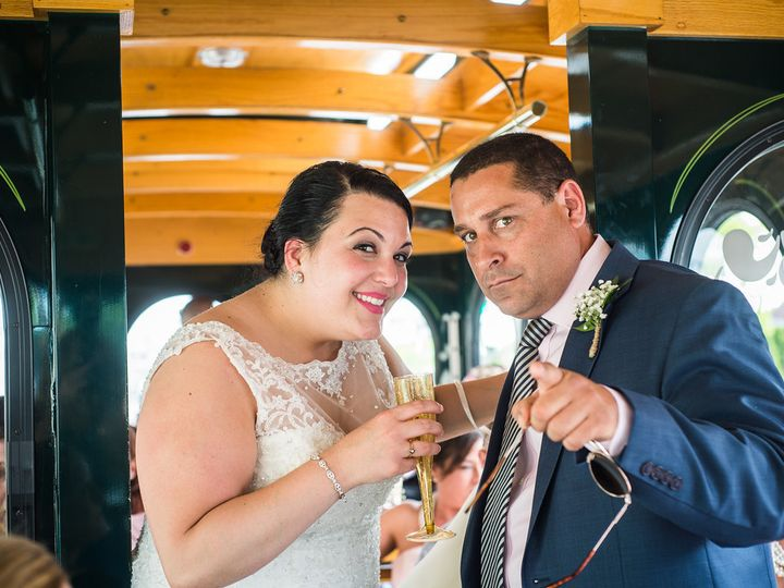 Tmx 1481732971219 Sarah And Austin   Blueflash Photography 242 Xl Newport, Rhode Island wedding transportation