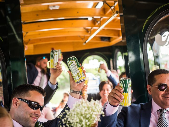 Tmx 1481732977781 Sarah And Austin   Blueflash Photography 243 Xl Newport, Rhode Island wedding transportation