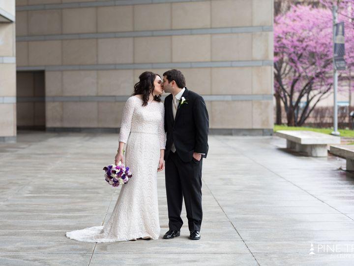 Tmx 1465334445471 Me Wedding 33 Pineville wedding videography