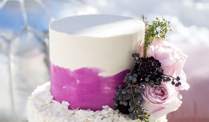 Dessert'D Organic Bake Shop
