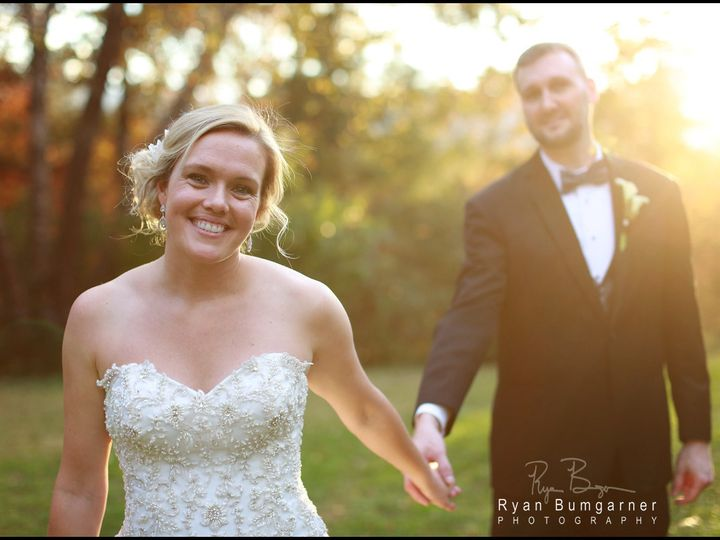 Tmx 1487181812032 Ryan Bumgarner Nc Arboretum Wedding 2 Asheville, NC wedding photography