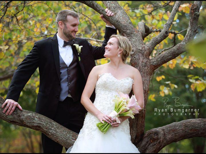 Tmx 1487181819453 Ryan Bumgarner Nc Arboretum Wedding 3 Asheville, NC wedding photography